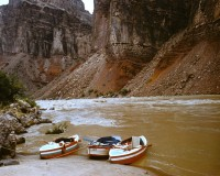 Day 07: The Boats That Saved Grand Canyon